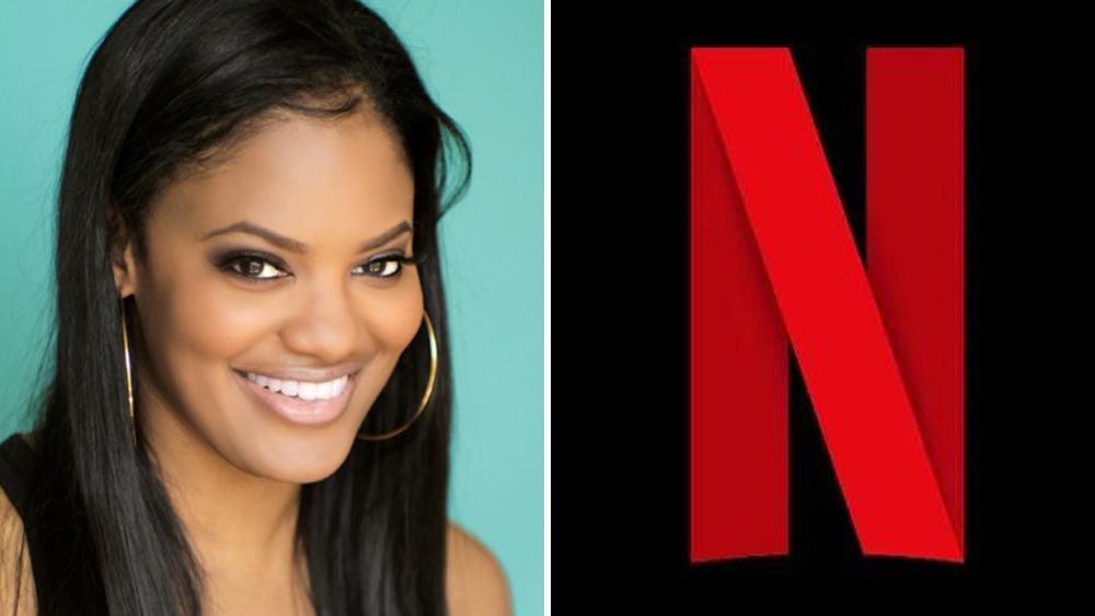 Nzingha Stewart To Direct Netflix Limited Series 'From Scratch'.jpg