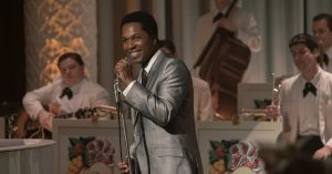 Leslie Odom Jr. in 'One Night in Miami'