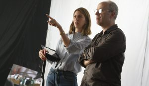'On The Rocks': Sofia Coppola & DP Philippe Le Sourd On Capturing New York City From A Different Angle – Crew Call Podcast