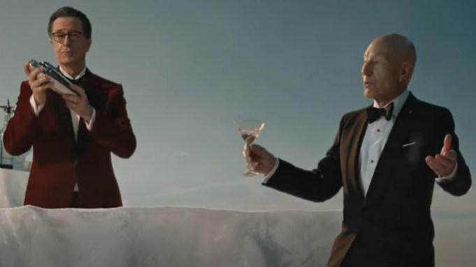 [WATCH] Paramount+ Super Bowl Ad, Patrick
