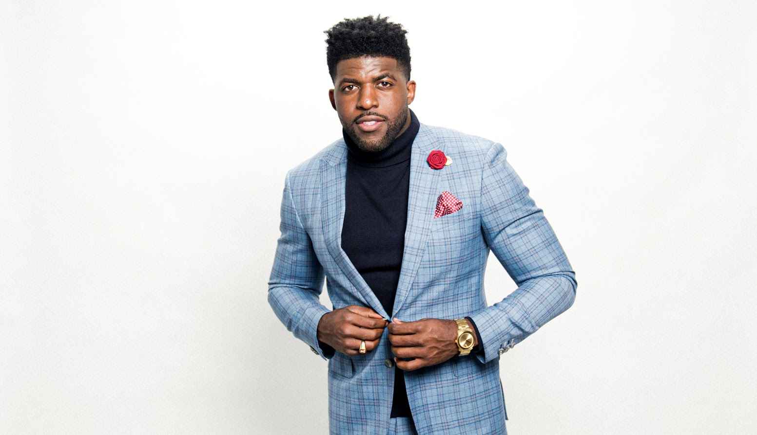 'The Bachelor: After The Final Rose': Emmanuel Acho To Fill In For Chris Harrison As Host