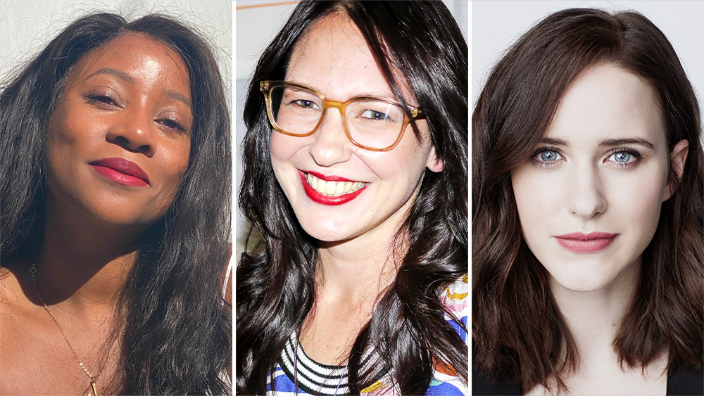 'Am I There Yet?' Comedy Series In Works At Amazon From Camilla Blackett, Rachel Brosnahan & Mari Andrew.jpg