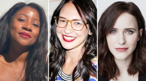 'Am I There Yet?' Comedy Series In Works At Amazon From Camilla Blackett, Rachel Brosnahan & Mari Andrew