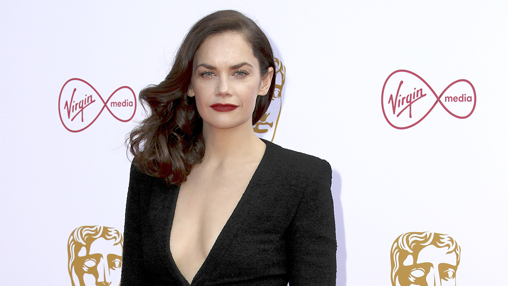 Ruth Wilson Signs With UK Agency Hamilton Hodell
