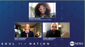 ABC Previews 'Soul Of A Nation' As A First-Of-Its-Kind Broadcast Network Newsmagazine Focused On The Black Experience