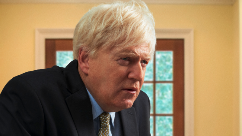 Sky Drops First Look At Kenneth Branagh As British PM Boris Johnson In 'This Sceptred Isle'.jpg