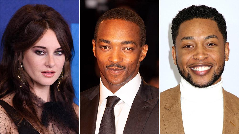 AGC Studios Firms 'Panopticon;' Shailene Woodley, Anthony Mackie, Jacob Latimore Star In Andres Baiz-Directed Thriller.jpg