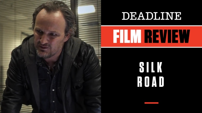 [WATCH] 'Silk Road' Review: Nick Robinson,