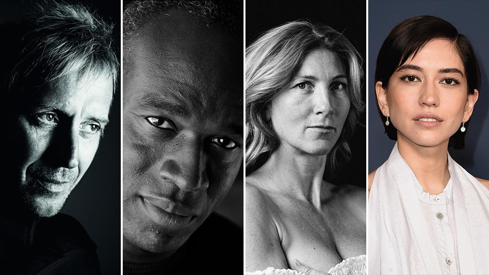 'House Of the Dragon': Rhys Ifans, Steve Toussaint, Eve Best & Sonoya Mizuno Join HBO's 'Game of Thrones' Prequel - Deadline
