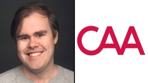 'Maze Runner' Franchise Scribe T.S. Nowlin Signs With CAA