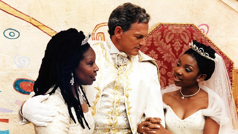 Disney+ To Stream 'Rodgers & Hammerstein's Cinderella' With Whitney Houston & Brandy - Deadline