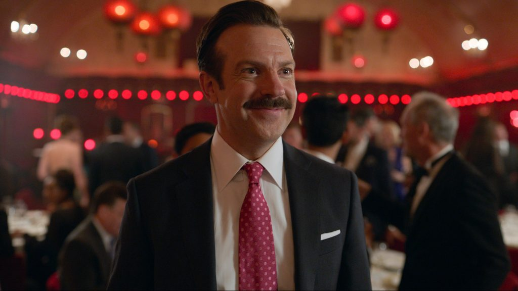 Jason Sudeikis Wins First Golden Globe For 'Ted Lasso,' Saluting Co-Stars As He Brings Apple TV+ Its First Statuette.jpg