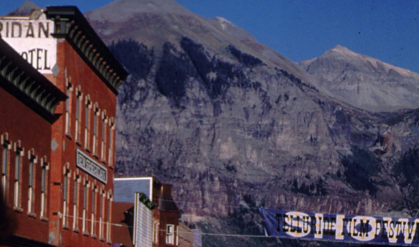 Telluride Film Festival Sets 2021 Dates, Plans In-Person Event For Late Summer