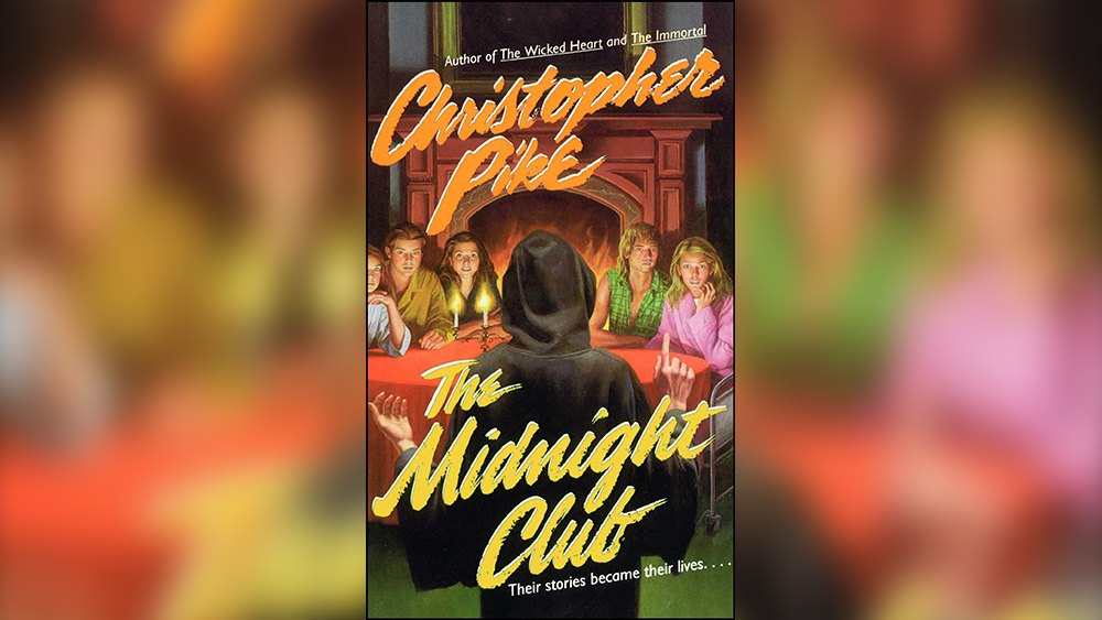 'The Midnight Club': Netflix Horror Series From Mike Flanagan & Trevor Macy's Intrepid Pictures & Leah Fong Sets Cast.jpg