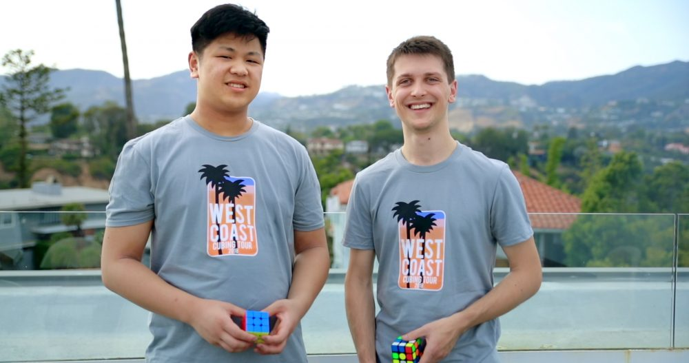 """""""A Very Improbable Utopia"""": Oscar-Shortlisted Doc 'The Speed Cubers' Goes Inside World Of Rubik's Cube Competitors.jpg"""