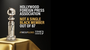 HFPA Promises To Address Lack Of Black Members On Golden Globes As Ava DuVernay, Sterling K. Brown, & More Slam Group In #TimesUpGlobes Campaign – Update