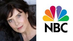 'Transplant': Torri Higginson Upped To Series Regular For Season 2