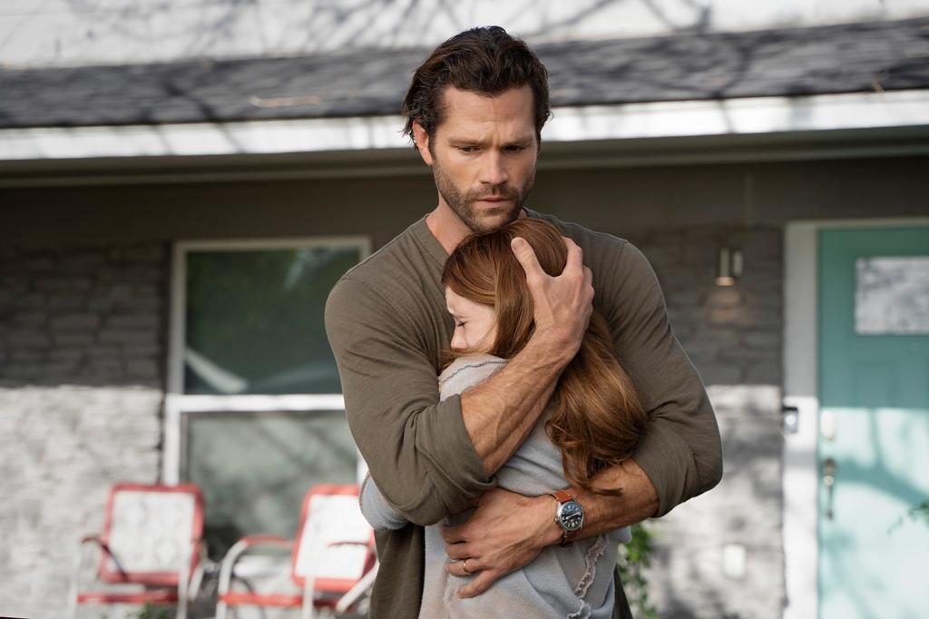 The CW Renews 12 Series Including 'The Flash', 'Riverdale' & Freshman 'Walker'.jpg