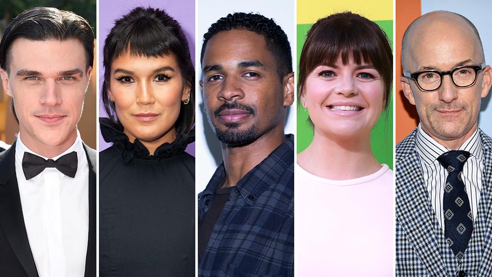 Sony's Stage 6 Films Lands 'Long Weekend' Rom-Com Starring Finn Wittrock, Zoë Chao & Damon Wayans Jr..jpg