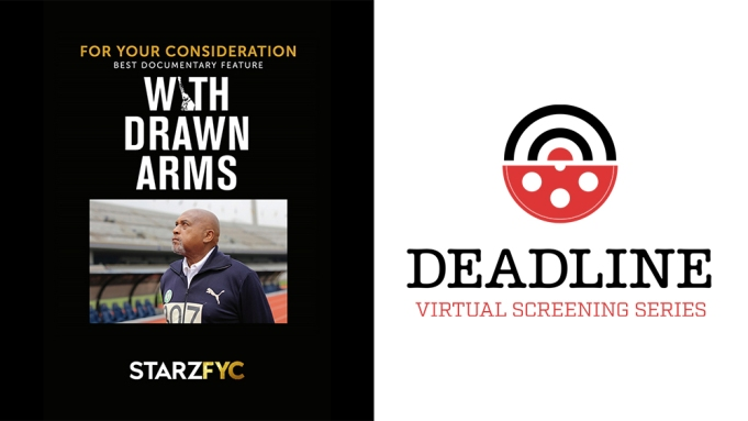 [WATCH] 'With Drawn Arms' Team On
