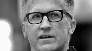 'The Times of Bill Cunningham' director Mark Bozek