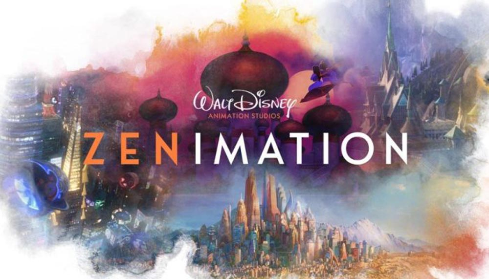 'Zenimation' Renewed For Season 2 By Disney+; 'Monsters At Work' Gets Premiere Date; First-Look Images.jpg