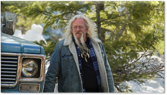 TV Tribute to 'Alaskan Bush People' Star Billy Brown Set On Discovery This Sunday — Watch The Trailer.jpg