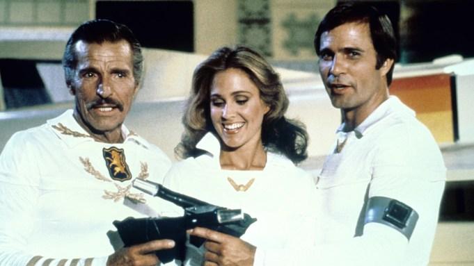 'Buck Rogers' Estate Blasts Off Against Legendary Over George Clooney TV Reboot Buck-rogers
