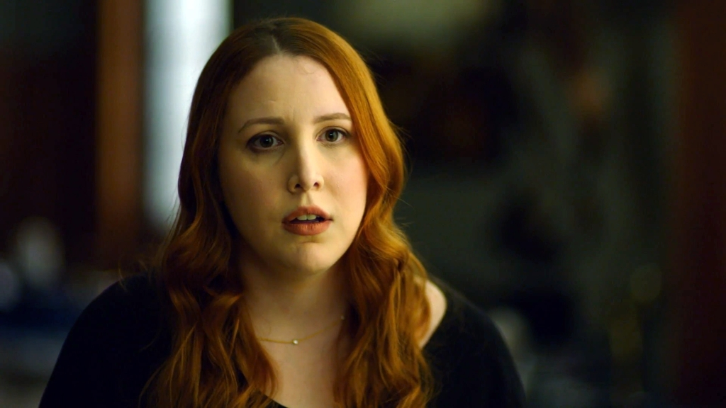 Dylan Farrow Speaks Out Before Tonight's Airing Of Her 7-Year-Old Self On HBO's 'Allen V. Farrow'.jpg