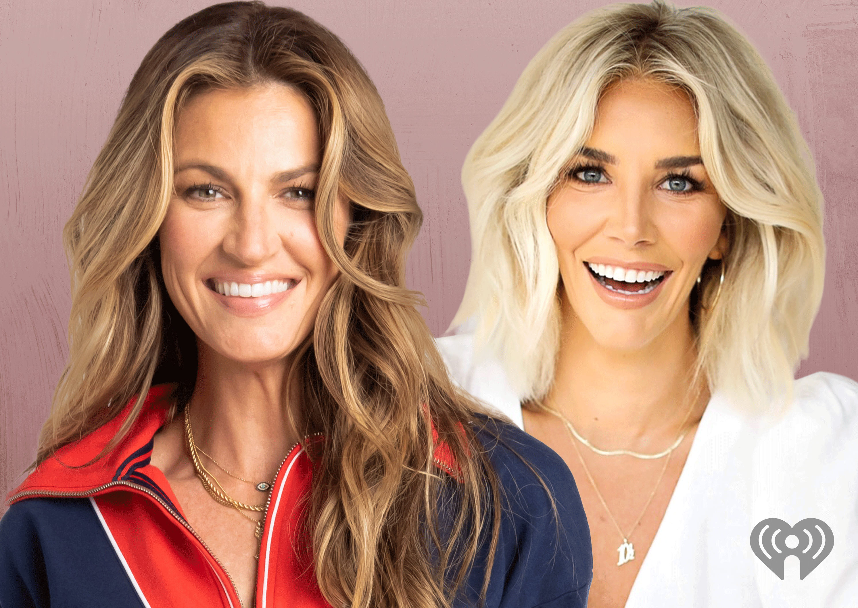Erin Andrews And Charissa Thompson Team For Iheartmedia Podcast Deadline