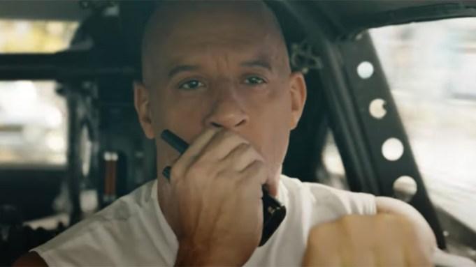 'F9: The Fast Saga' Trailer: Universal