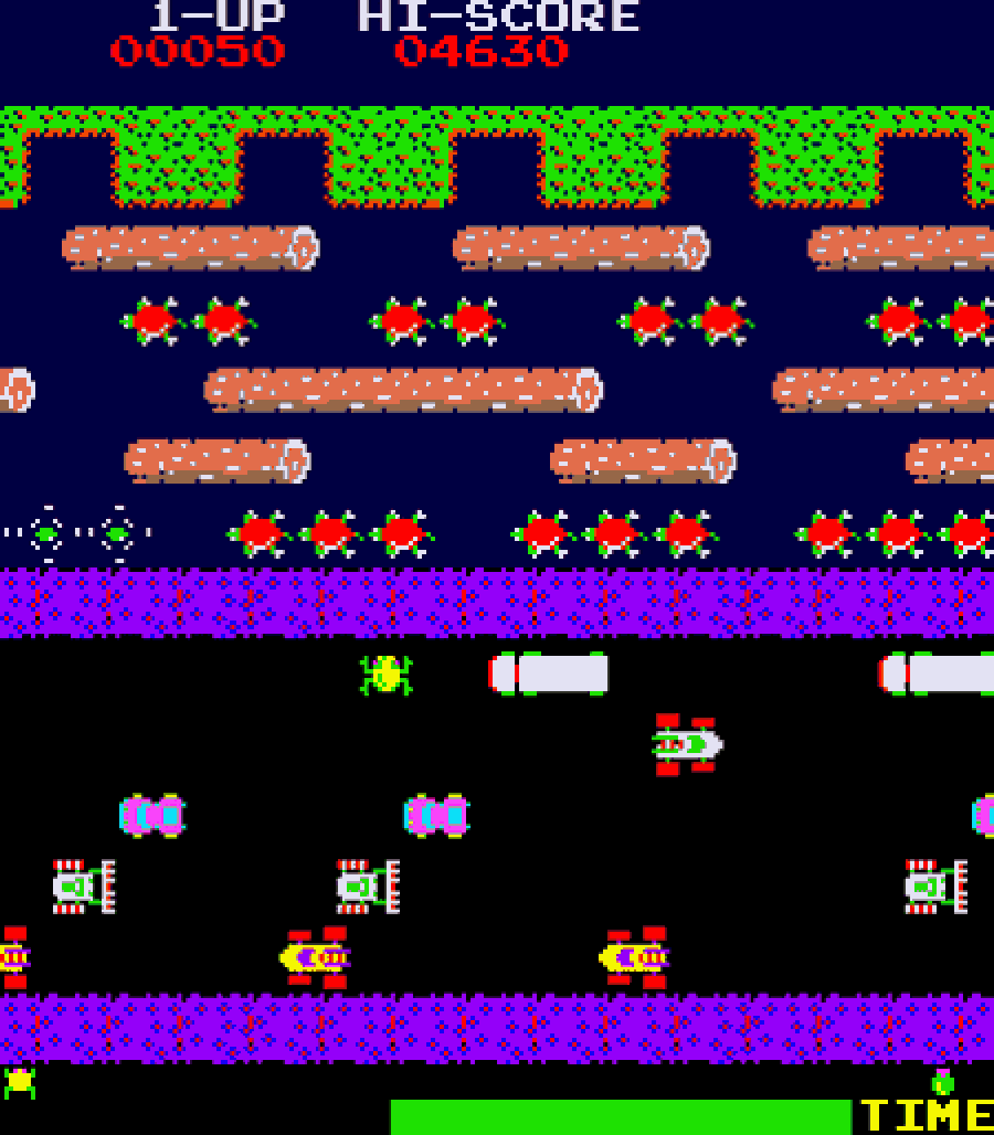 'Frogger' Arcade Game Leaps Into Television With Competition Series Ordered At Peacock