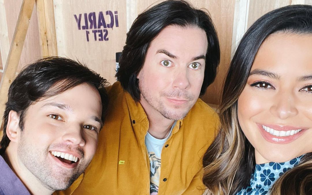 'iCarly': Jay Kogen Exits As Co-Showrunner Of Revival Series For Paramount+