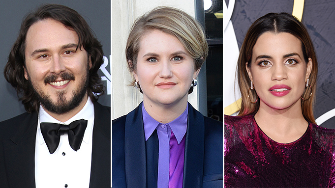 Kyle Newacheck To Produce Sci-Fi Dramedy 'I'm Totally Fine' Starring Jillian Bell & Natalie Morales; How The Film Came Together In 10 Days During Covid.jpg