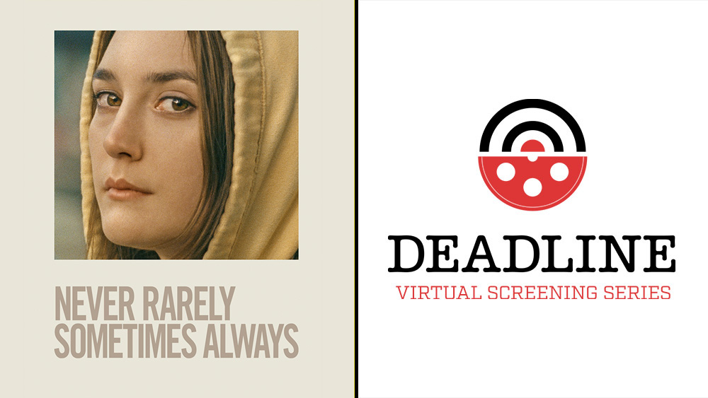 """'Never Rarely Sometimes Always' Director And Actors Talk """"Reclaiming The Gaze"""" Of Films About Abortion – Deadline Virtual Screening Series.jpg"""