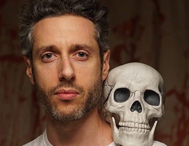 'Upload': Season 2 Of Amazon Series Adds Paulo Costanzo.jpg