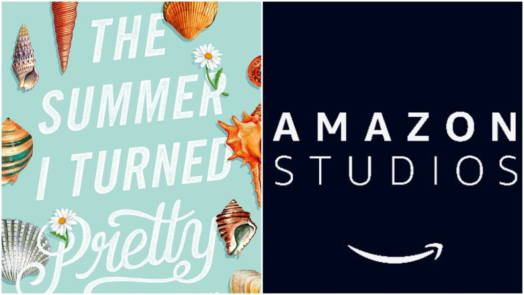 Amazon Orders Tv Adaptation Of Jenny Han S The Summer I Turned Pretty Deadline