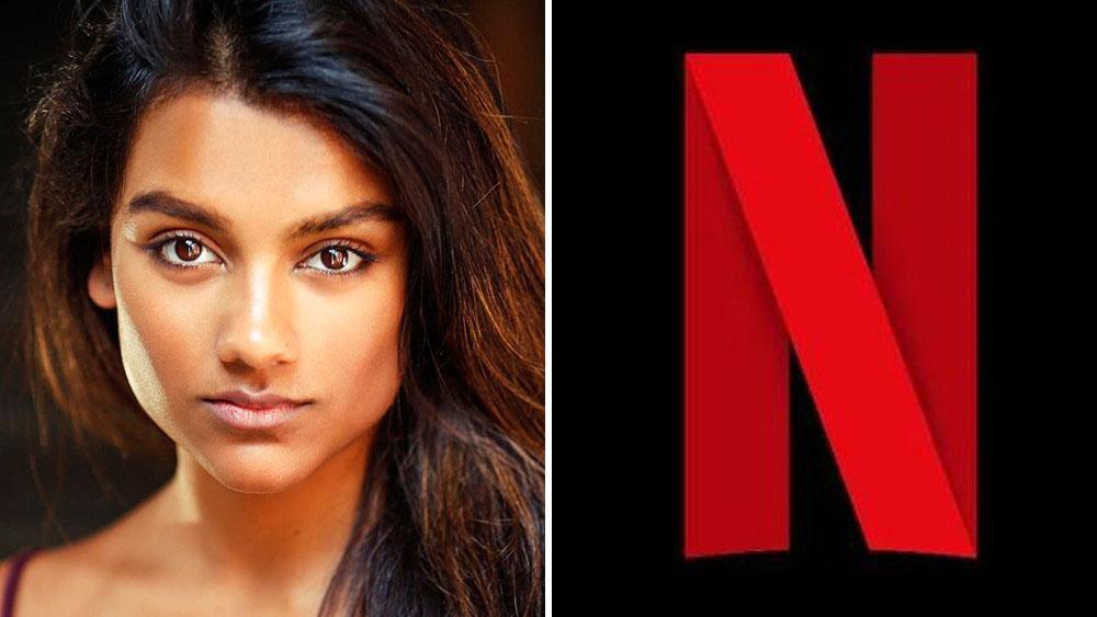 'Bridgerton': Simone Ashley Lands Female Lead In Season 2 Of Netflix Hit From Shondaland - Deadline