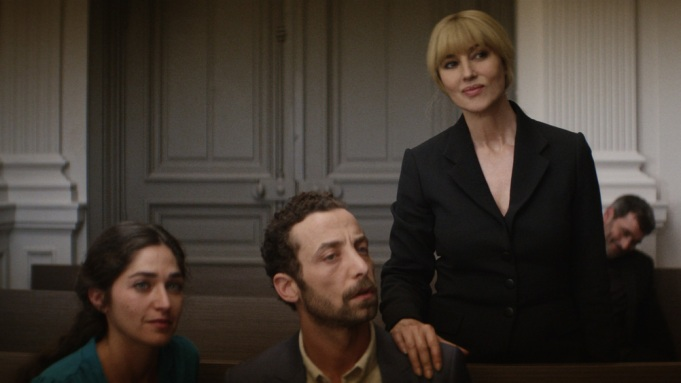 Samuel Goldwyn Films Acquires Tunisia's 'The Man Who Sold His Skin' –  Deadline