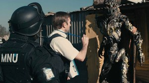 Neill Blomkamp Says 'District 10' Screenplay Is Now Being Written