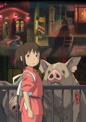 'Spirited Away': Hayao Miyazaki's Classic Animated Oscar Winner To Be Adapted For The Stage