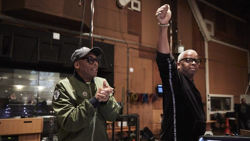 The Partnership: Director Spike Lee & Composer Terence Blanchard Dig Deep On 30 Years Of Collaboration, And The Power Of Music In 'Da 5 Bloods'.jpg