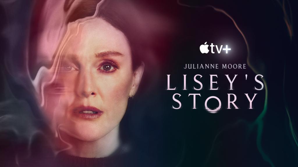 Apple TV+ Release Trailer For Stephen King-J.J. Abrams Limited Series 'Lisey's Story' Starring Julianne Moore.jpg