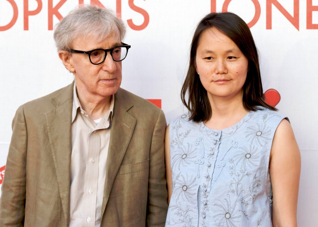 """Woody Allen & Soon-Yi Previn Hit Back At HBO's 'Allen V. Farrow': """"These Documentarians…Put Together A Hatchet Job Riddled With Falsehoods"""".jpg"""