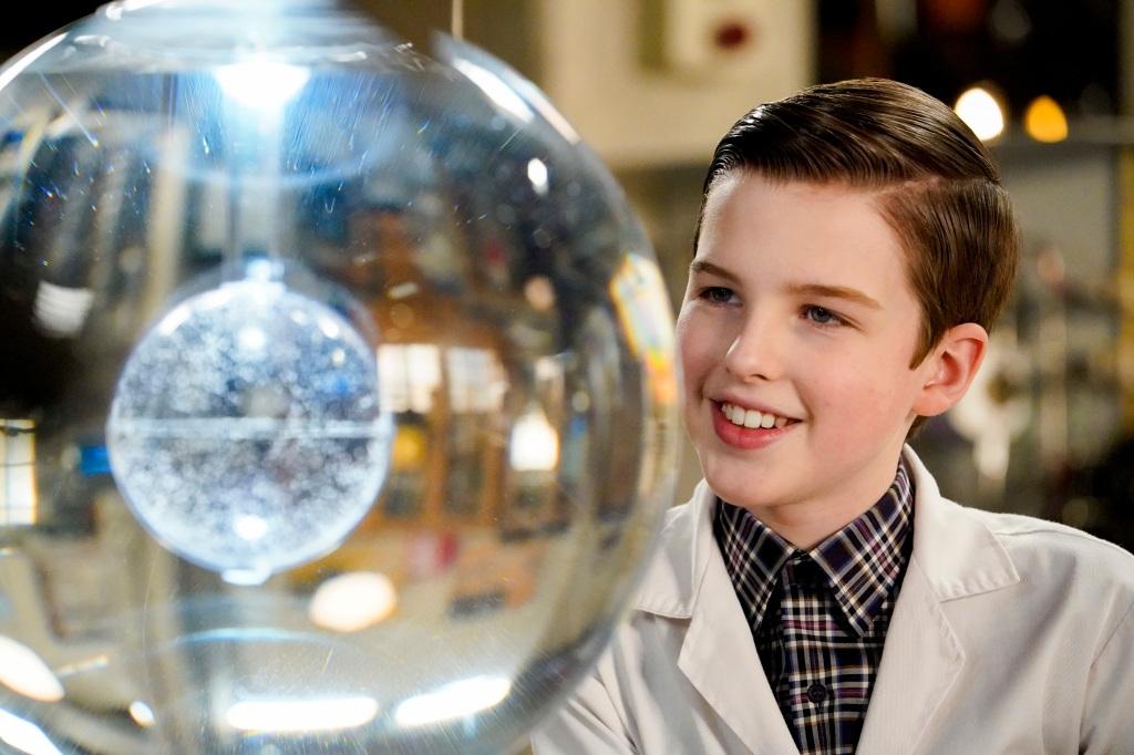 'Young Sheldon' Gets 3-Year Renewal From CBS Through 2023-24 Season