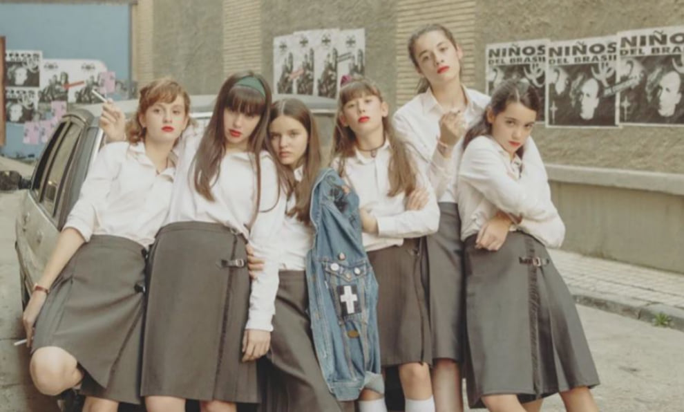 Goya Awards: 'The Girls' Named Best Picture - Complete ...