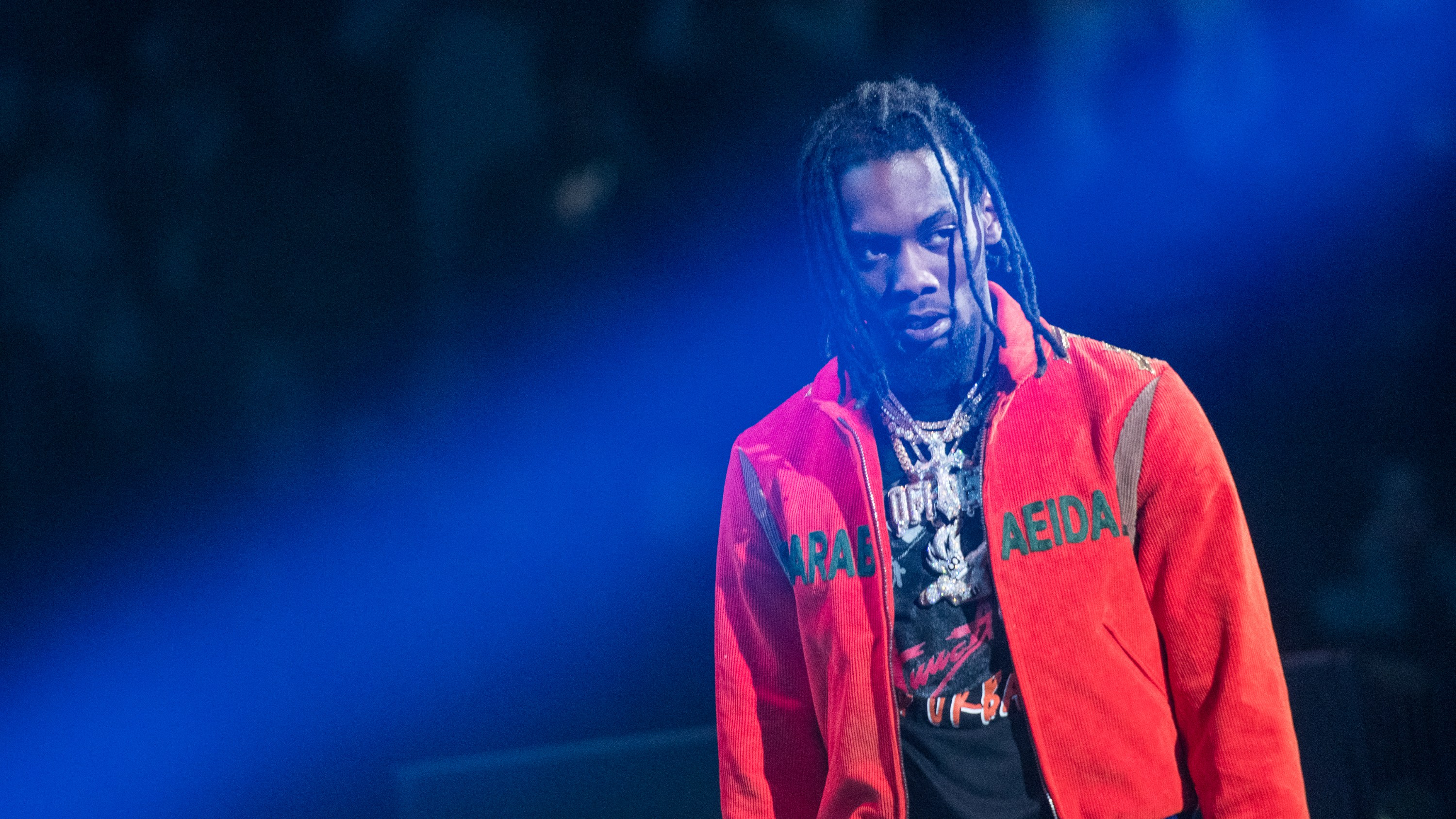 Offset To Produce & Judge Streetwear Competition The Hype For HBO Max  Deadline
