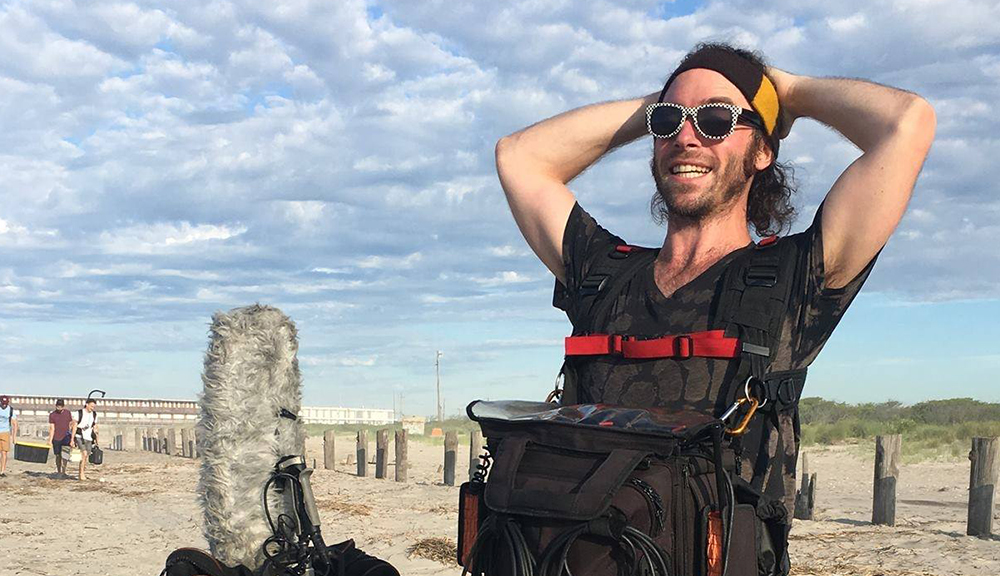 Michael Wolf Snyder Dies: Sound Mixer For 'Nomadland,' 'The Rider' Was 35.jpg