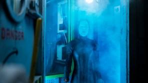 Katie McGuinness in 'Snowpiercer'