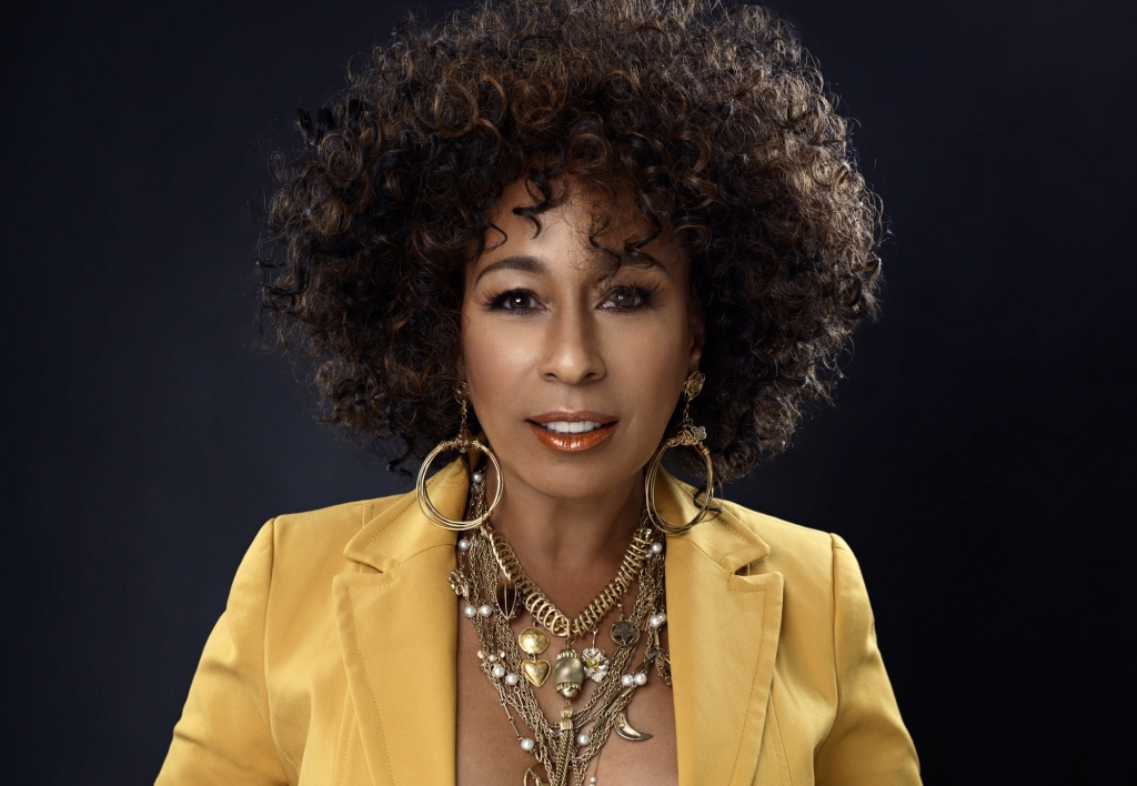 'Journal for Jordan': 'Law & Order's Tamara Tunie Joins Denzel Washington-Directed Drama.jpg